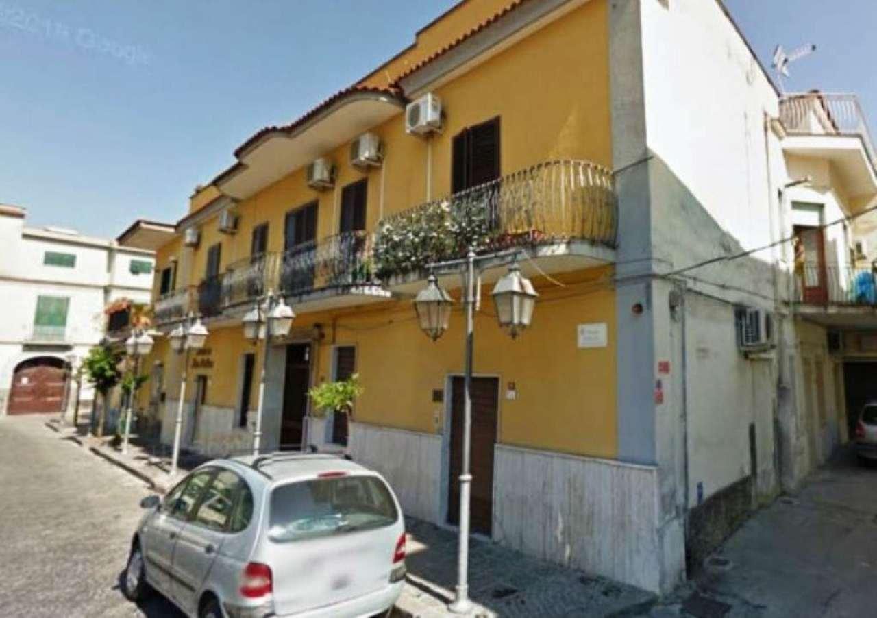 Appartamento in affitto a Pomigliano d'Arco, 2 locali, Trattative riservate | Cambio Casa.it