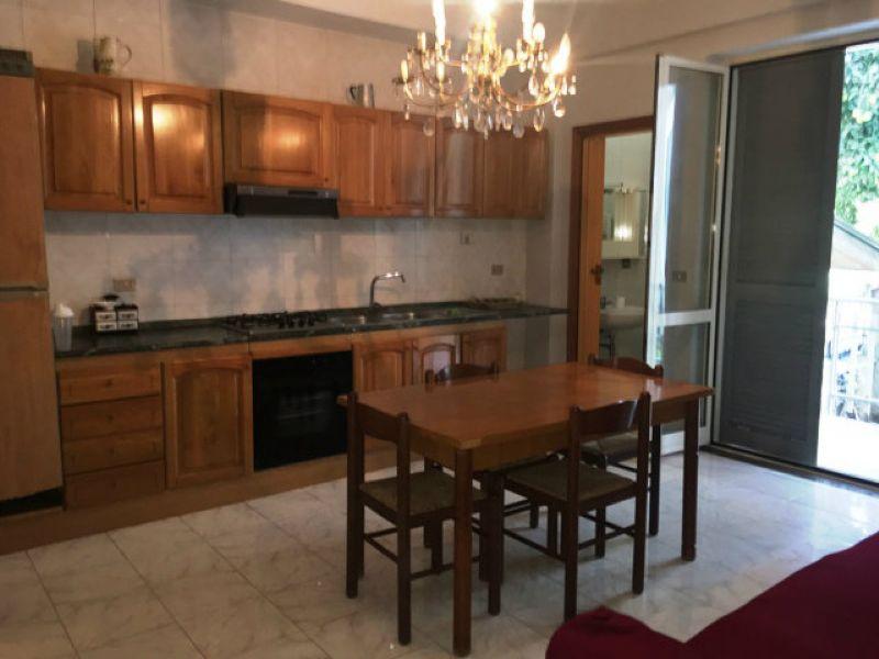 Appartamento in affitto a Castello di Cisterna, 2 locali, prezzo € 250 | Cambio Casa.it