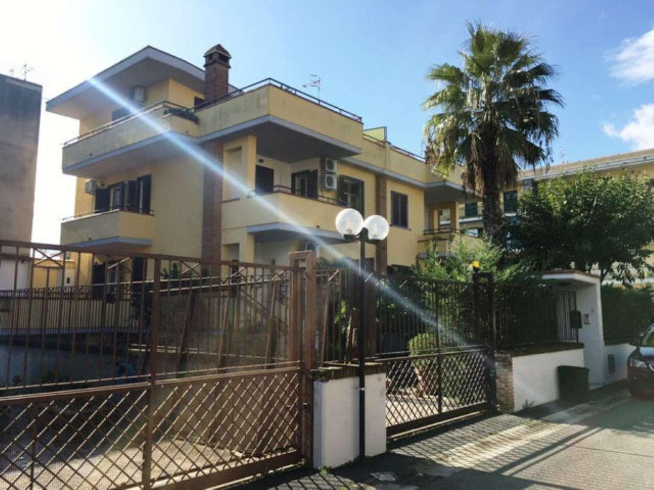 Villa Bifamiliare in Vendita a Marigliano