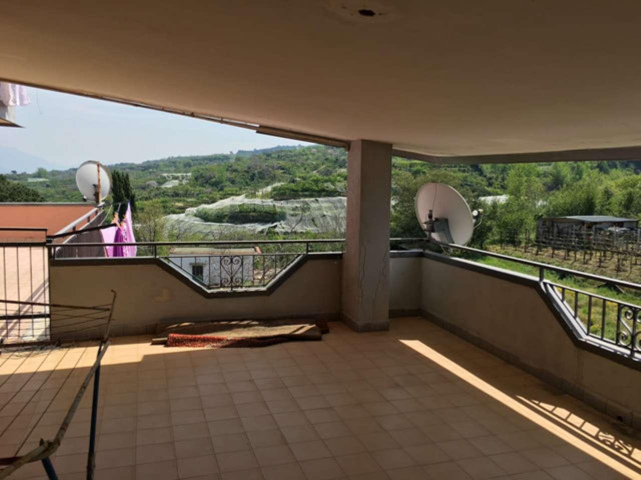 Appartamento in affitto a Somma Vesuviana, 2 locali, prezzo € 400 | Cambio Casa.it