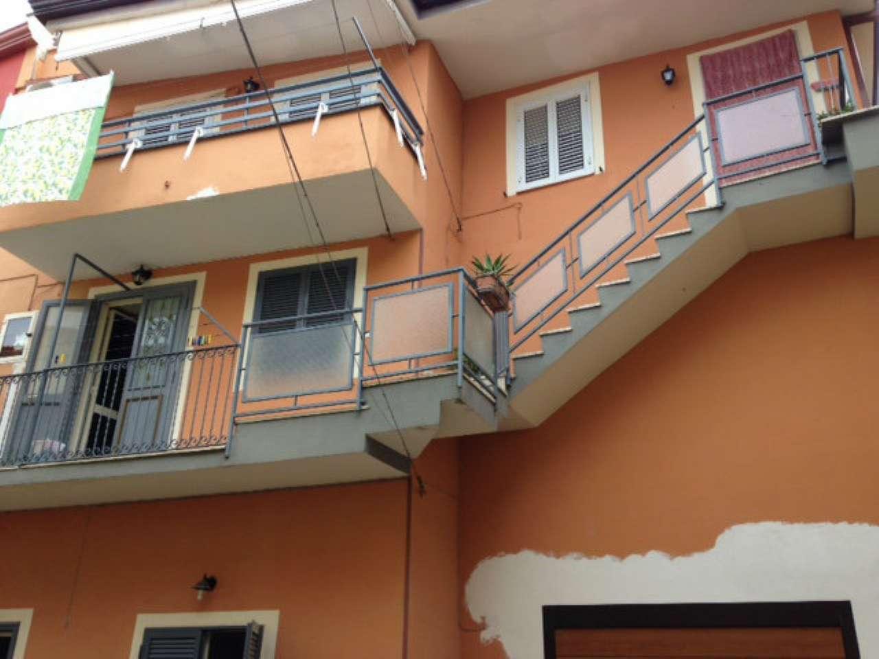 Palazzo / Stabile in Vendita a Somma Vesuviana