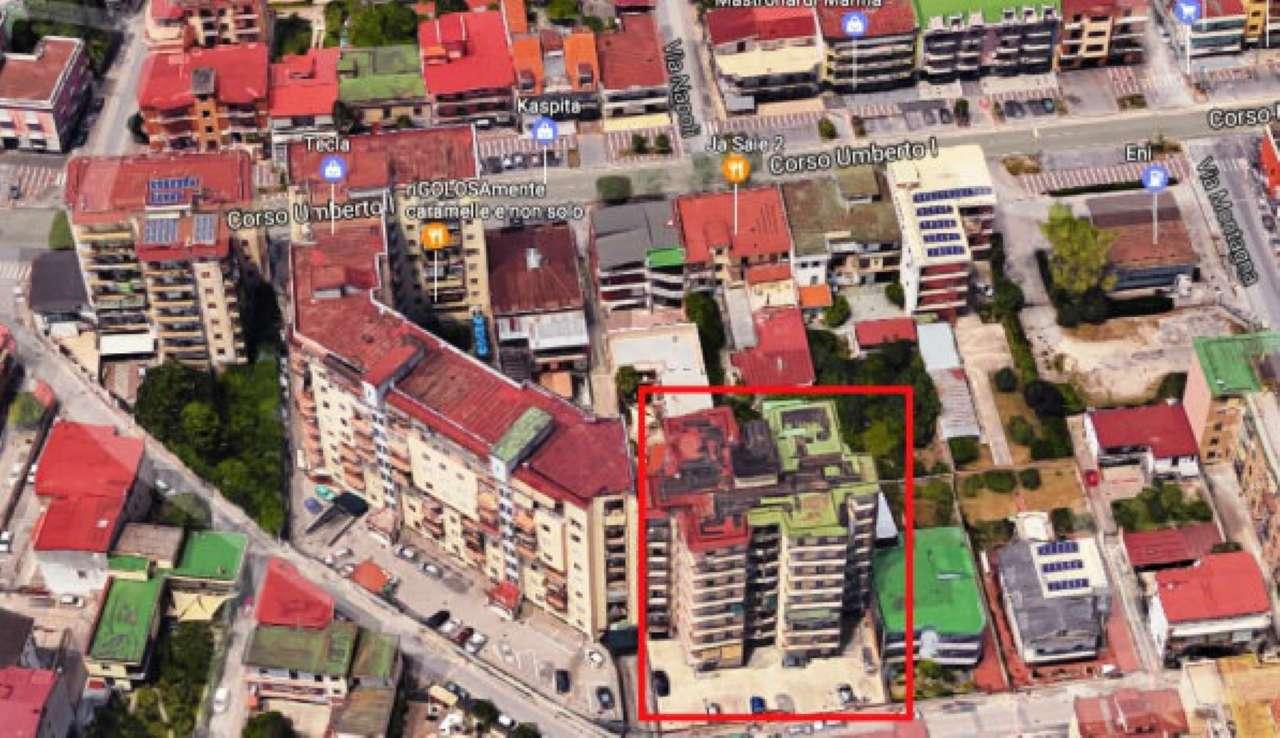 Appartamento in vendita a Marigliano, 4 locali, Trattative riservate | Cambio Casa.it