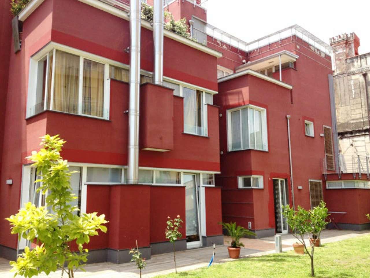 Appartamento in Affitto a Somma Vesuviana