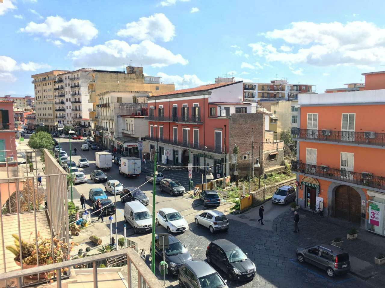 Appartamento in vendita a Marigliano, 4 locali, prezzo € 170.000 | Cambio Casa.it