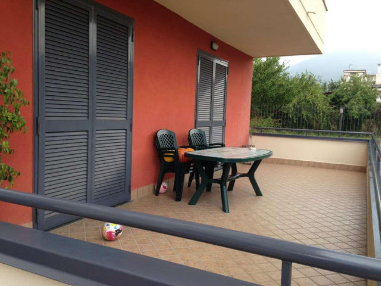 Appartamento in affitto a Somma Vesuviana, 4 locali, prezzo € 550 | Cambio Casa.it