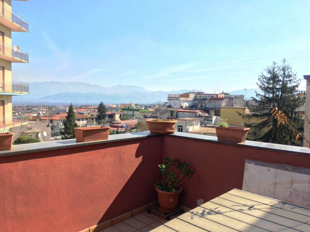 Appartamento in vendita a Somma Vesuviana, 3 locali, Trattative riservate | Cambio Casa.it