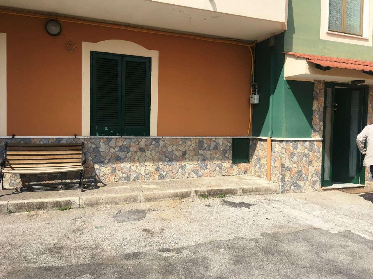 Appartamento in affitto a Brusciano, 3 locali, prezzo € 500 | Cambio Casa.it