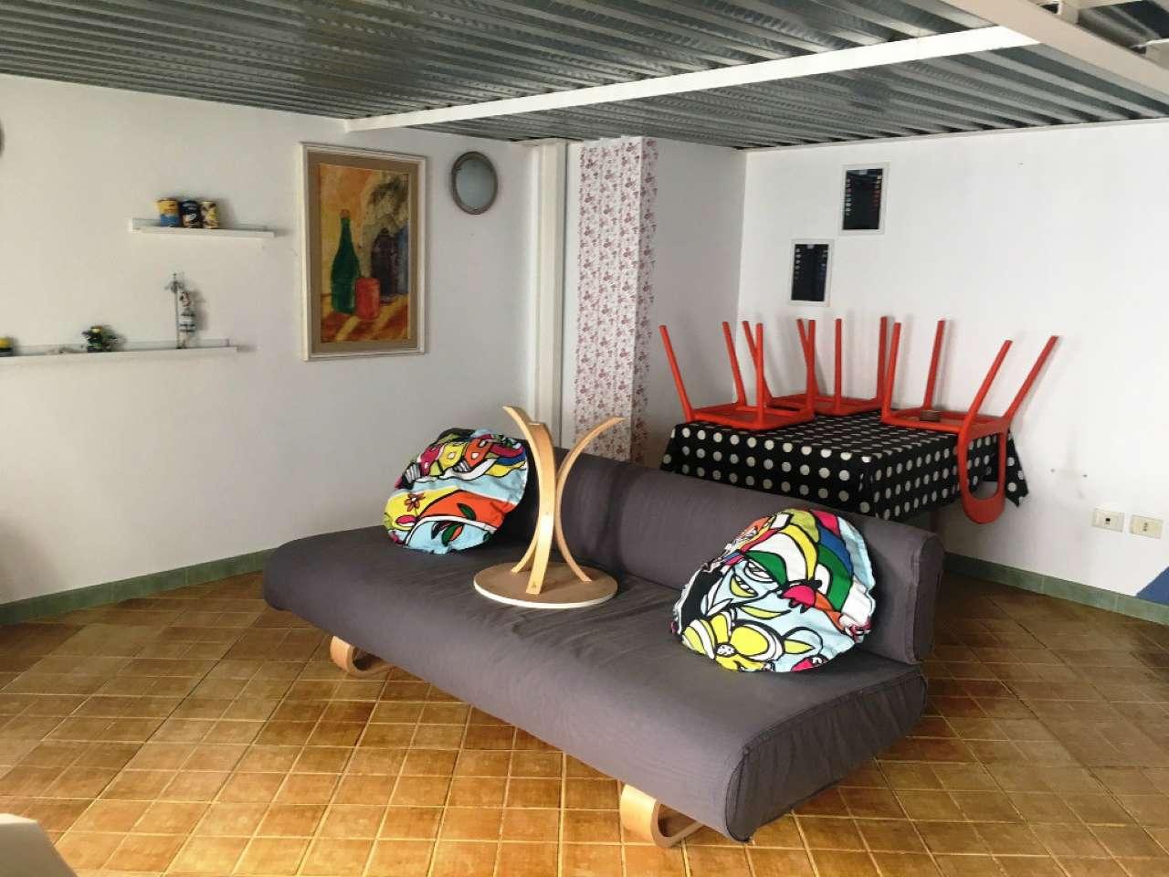 Appartamento in affitto a Marigliano, 2 locali, prezzo € 350 | Cambio Casa.it