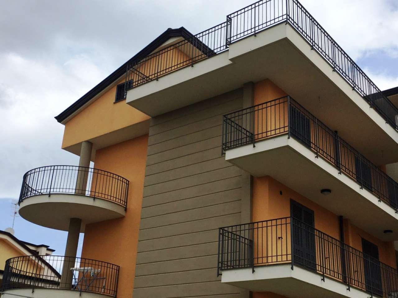 Appartamento in affitto a Scisciano, 4 locali, prezzo € 600 | Cambio Casa.it