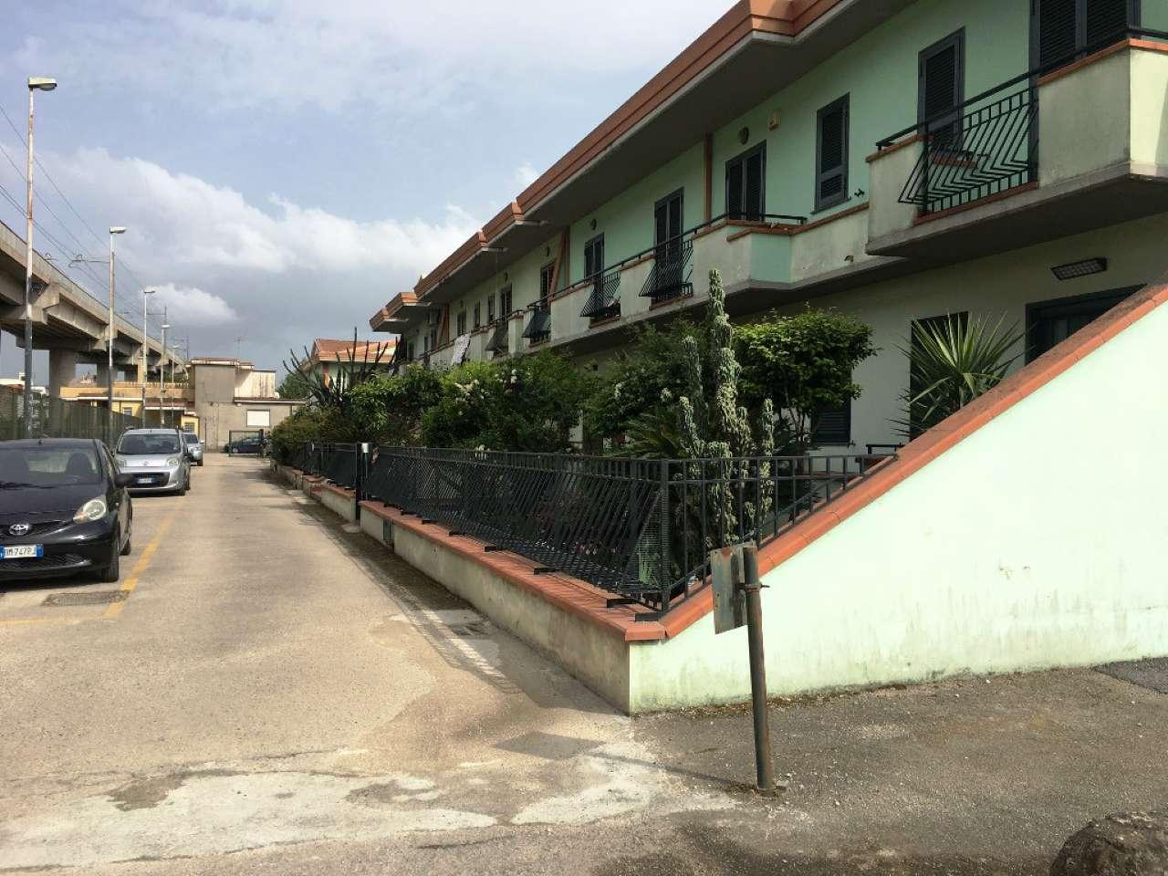 Appartamento in vendita a Marigliano, 4 locali, prezzo € 200.000   Cambio Casa.it