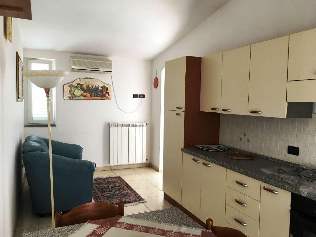 Appartamento in affitto a Brusciano, 2 locali, prezzo € 550 | Cambio Casa.it