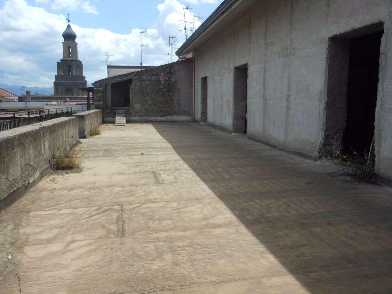 Appartamento in vendita a Marigliano, 6 locali, Trattative riservate   Cambio Casa.it
