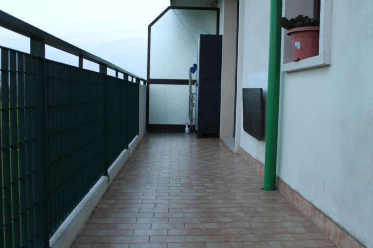 Bilocale Marcon Via Gagliardi 8