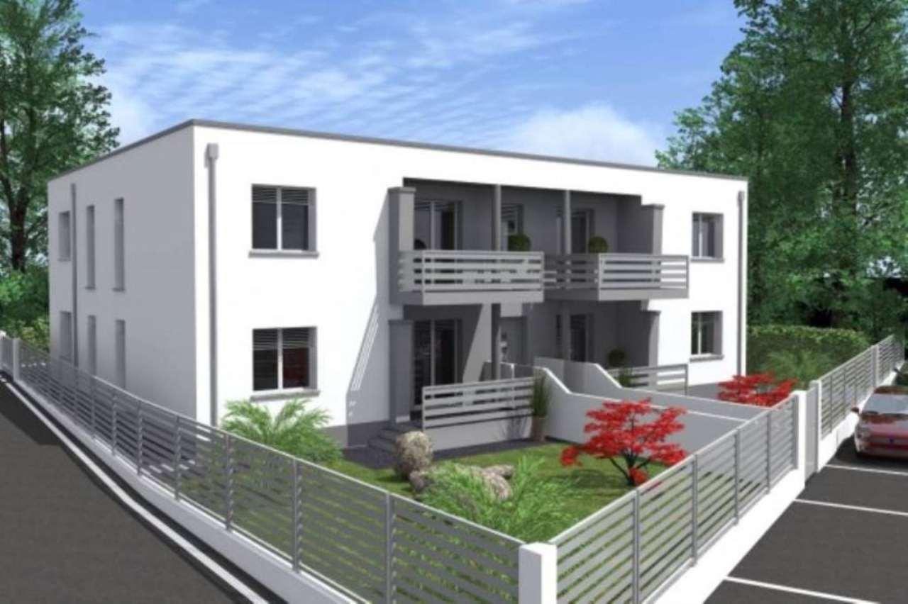 Appartamento in vendita a Camponogara, 5 locali, prezzo € 155.000 | Cambio Casa.it