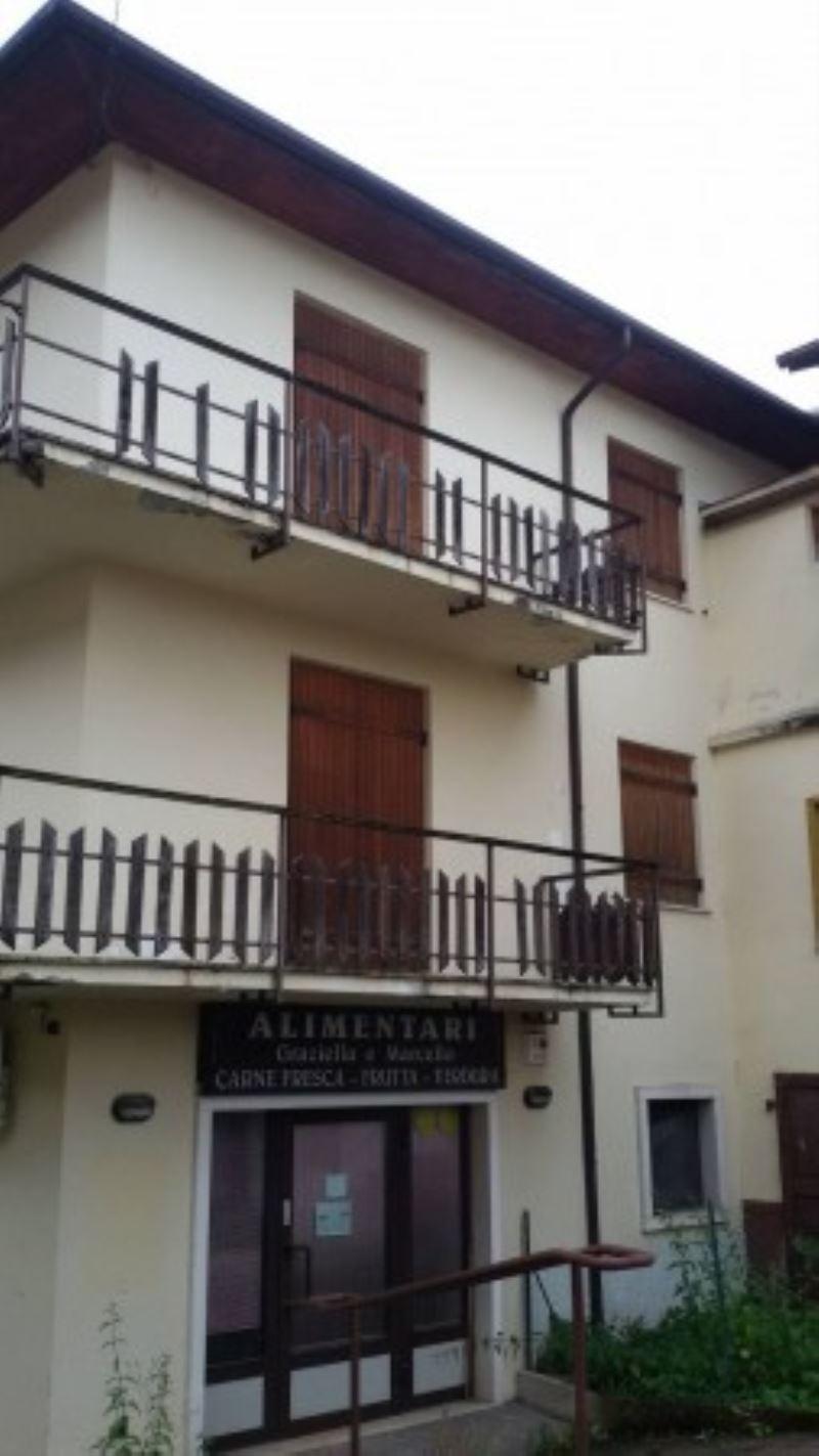 Appartamento in vendita a Bieno, 4 locali, prezzo € 30.000 | Cambio Casa.it