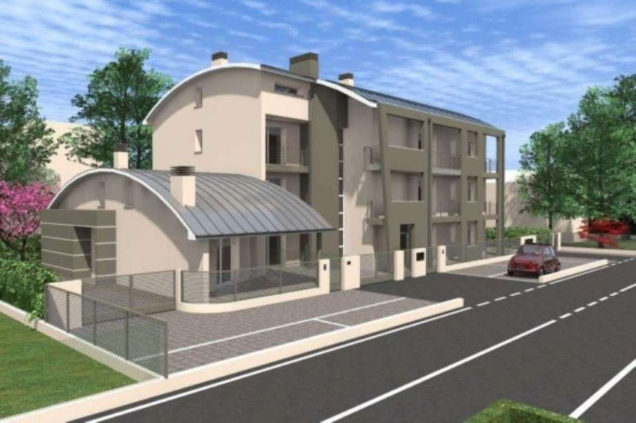 Appartamento in vendita a Mira, 6 locali, prezzo € 210.000 | Cambio Casa.it