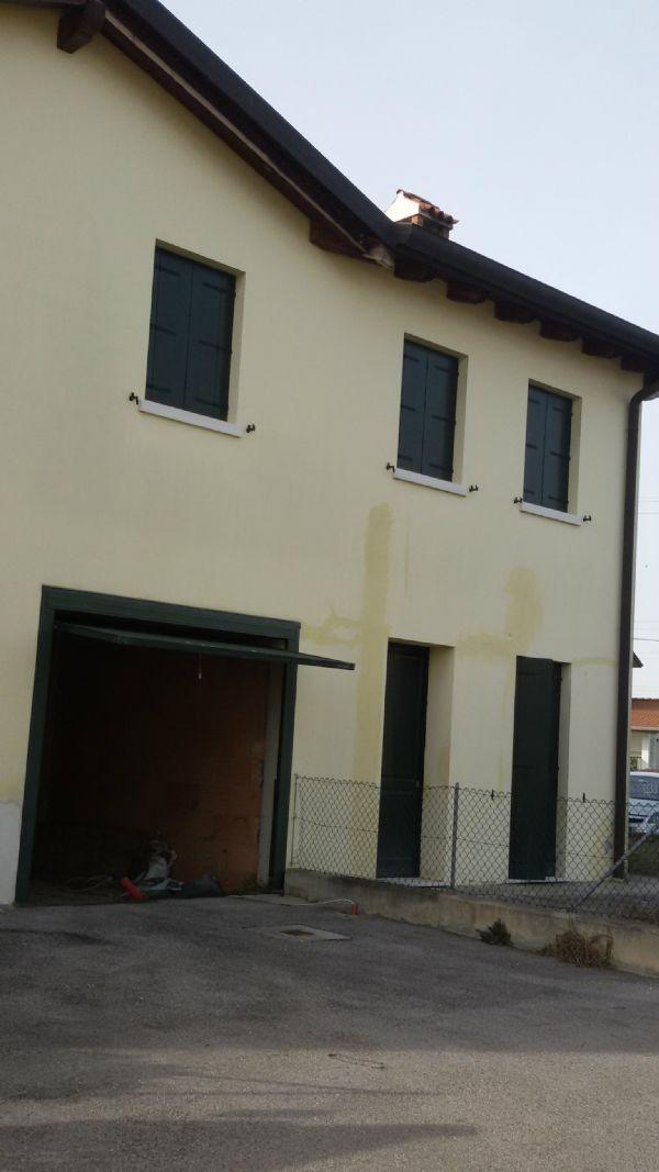 Soluzione Semindipendente in Vendita a Camponogara