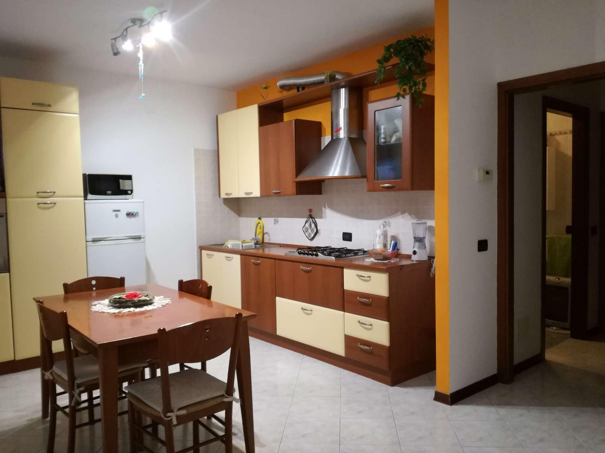 Appartamento in affitto a Dolo, 3 locali, prezzo € 500 | Cambio Casa.it