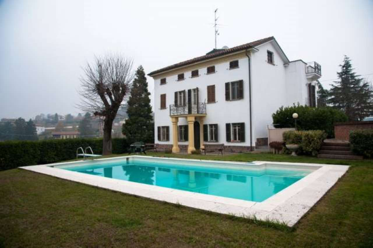 Villa in vendita a Pietra Marazzi, 6 locali, prezzo € 300.000 | CambioCasa.it