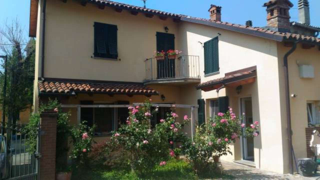 Villa a Schiera in Vendita a Frugarolo