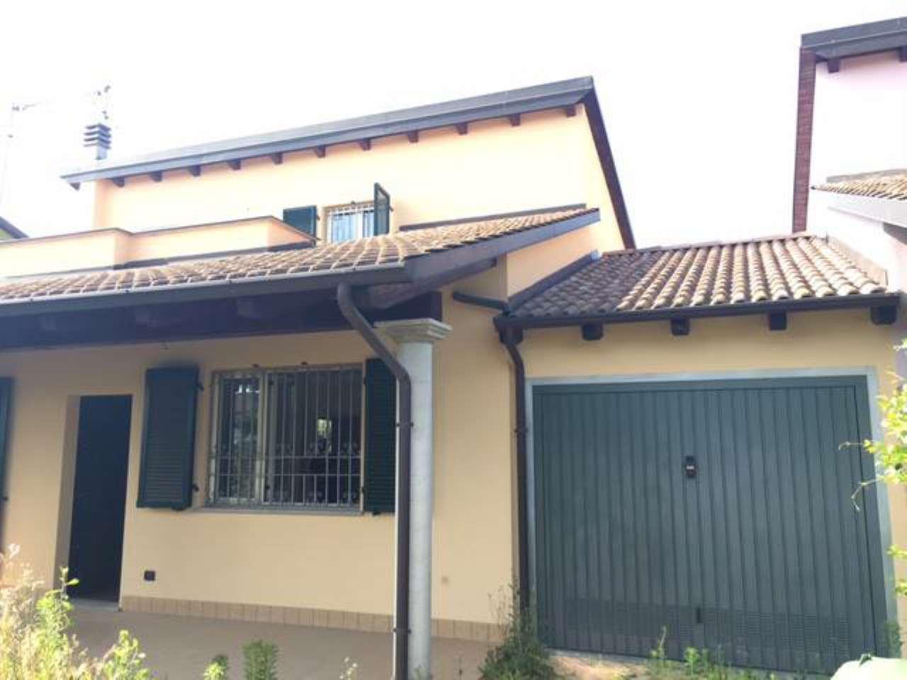 Villa a Schiera in vendita a Castellazzo Bormida, 3 locali, prezzo € 175.000 | CambioCasa.it