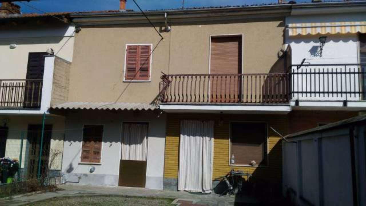 Soluzione Indipendente in vendita a Alessandria, 6 locali, prezzo € 85.000 | CambioCasa.it