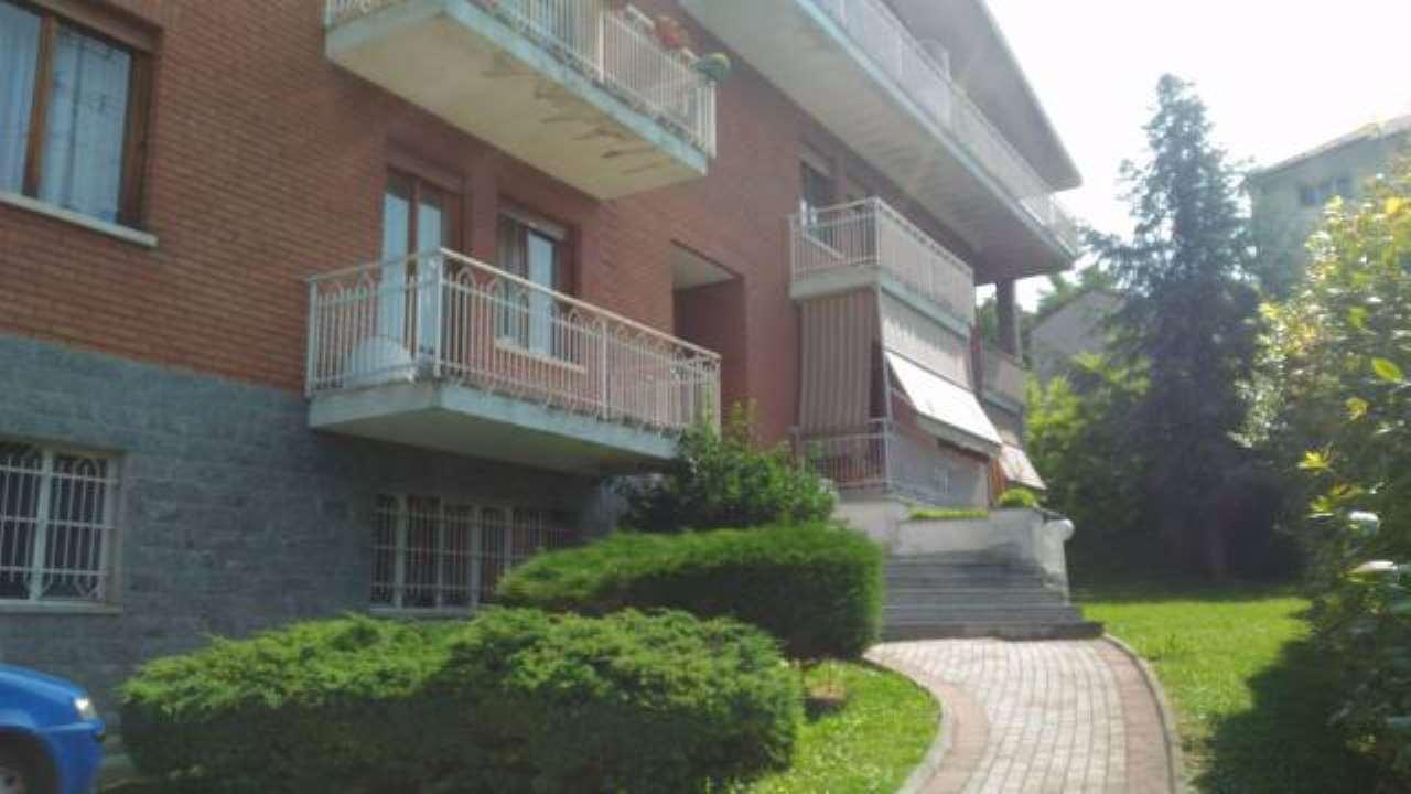 Appartamento in vendita a Castelletto Monferrato, 4 locali, prezzo € 120.000 | CambioCasa.it