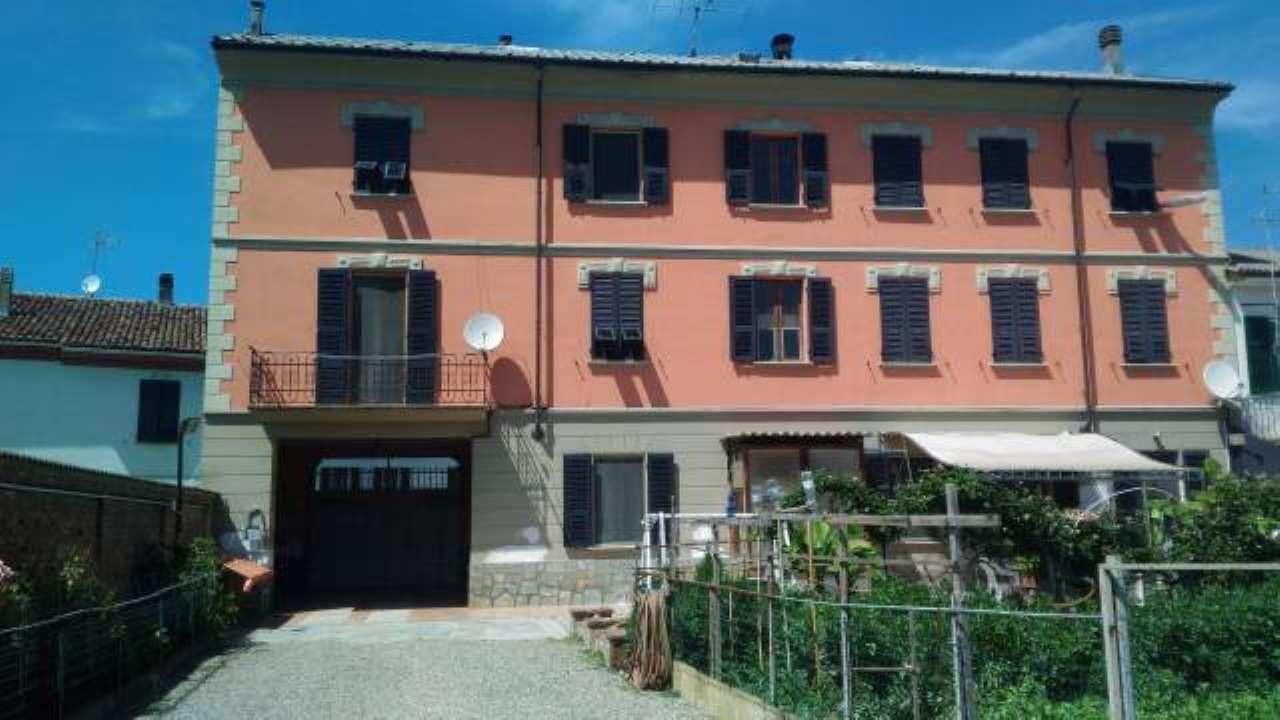 Soluzione Indipendente in vendita a Borgoratto Alessandrino, 6 locali, prezzo € 245.000 | CambioCasa.it