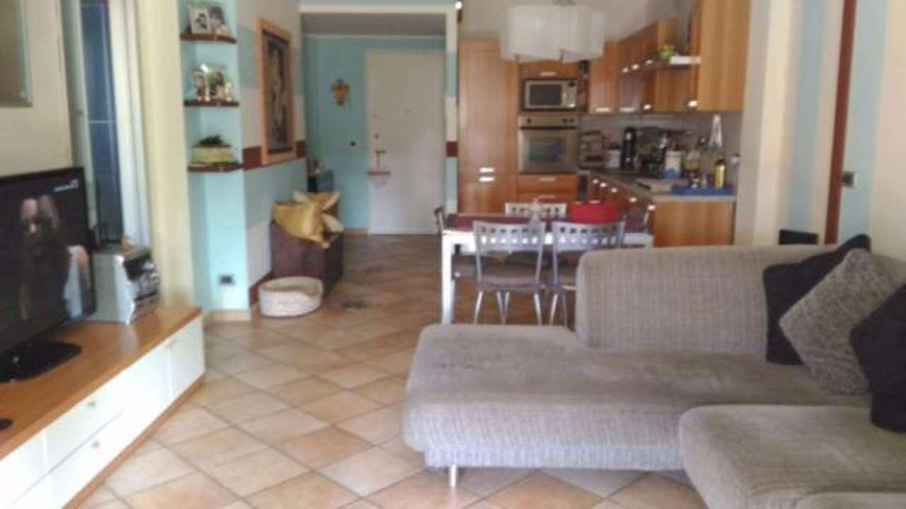 Appartamento in vendita a Castelletto Monferrato, 3 locali, prezzo € 110.000 | CambioCasa.it