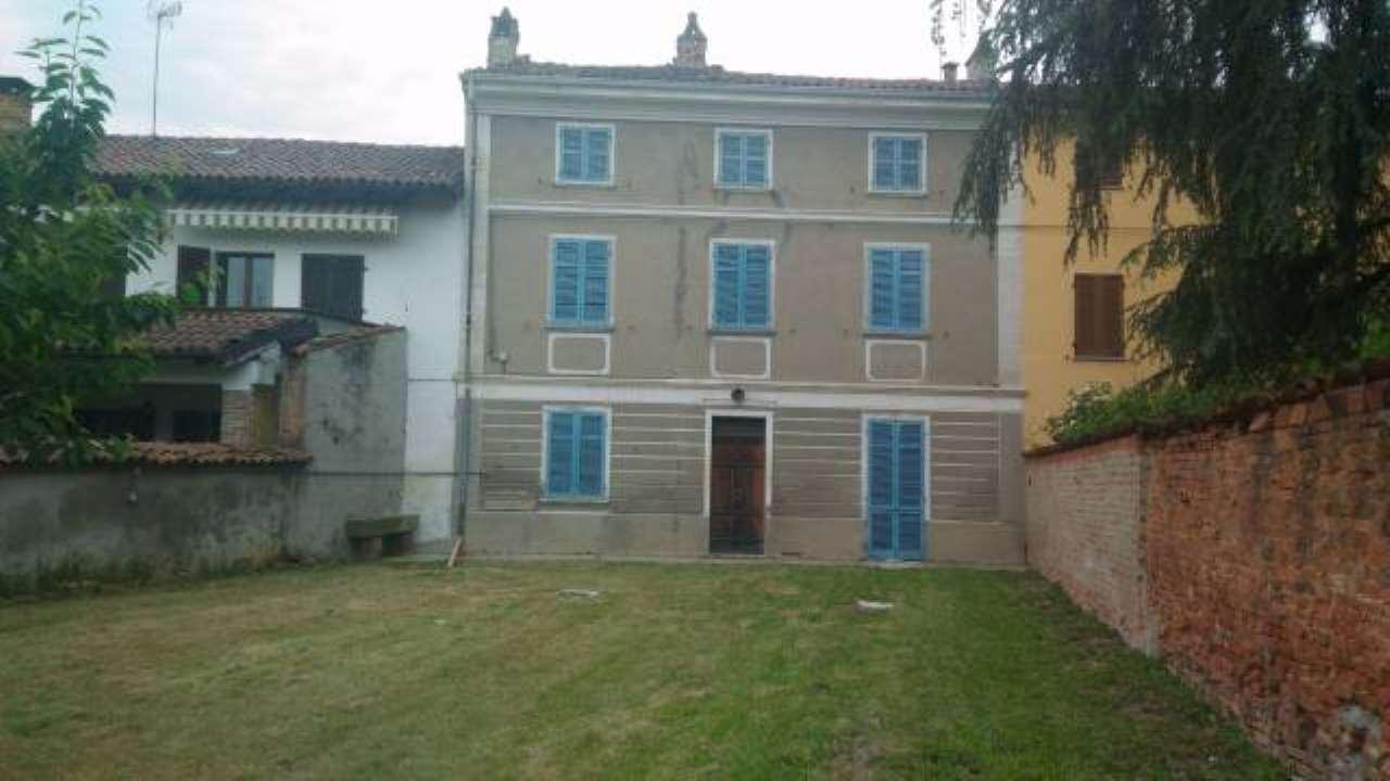Soluzione Indipendente in vendita a Solero, 4 locali, prezzo € 90.000 | CambioCasa.it