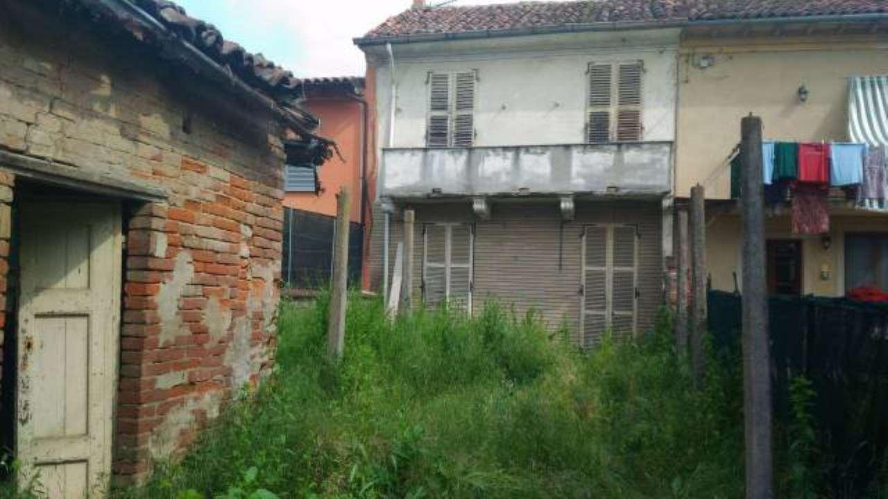 Rustico / Casale in vendita a Quargnento, 3 locali, prezzo € 23.000 | CambioCasa.it