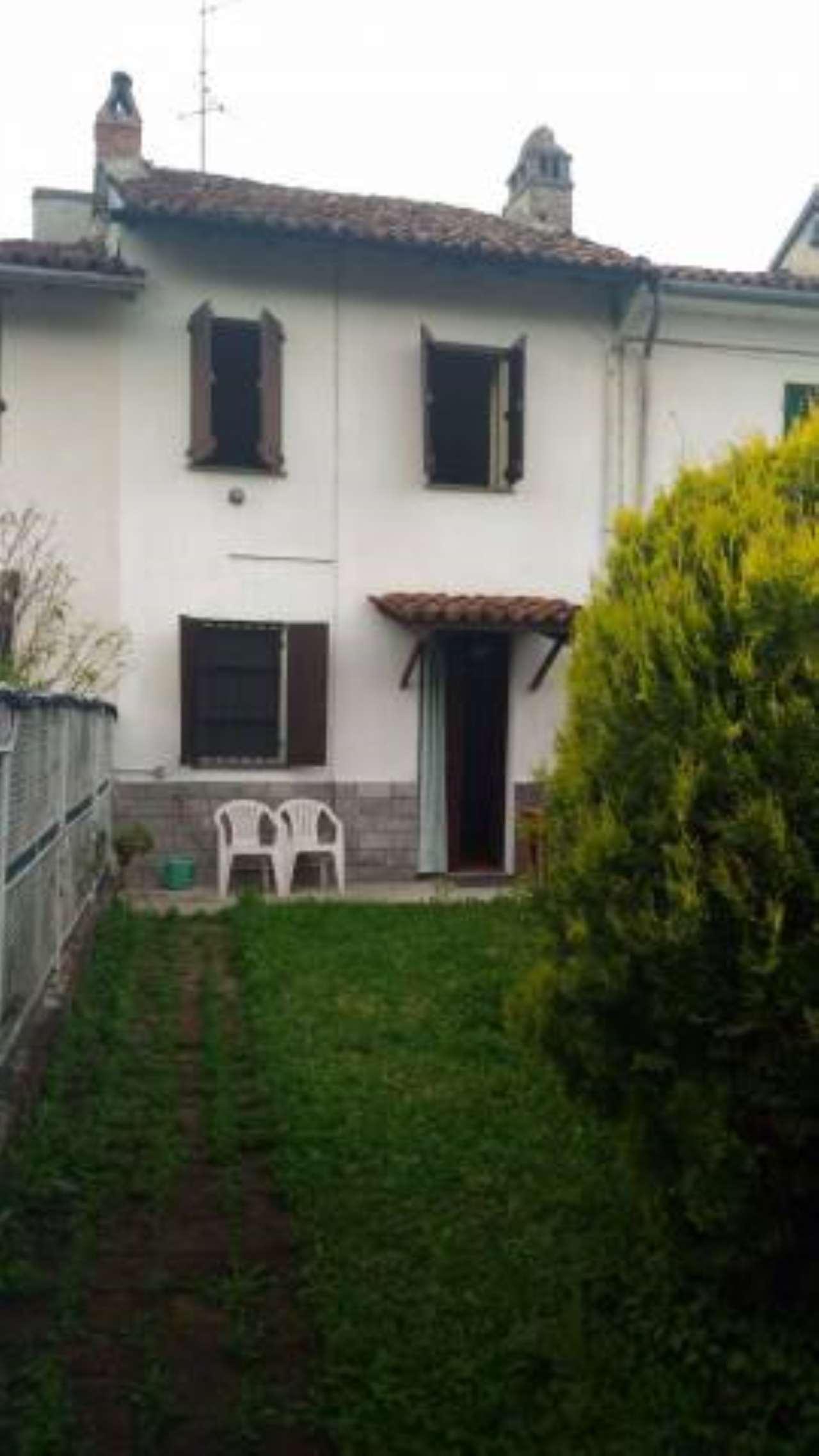Soluzione Indipendente in vendita a Quargnento, 3 locali, prezzo € 49.000 | CambioCasa.it