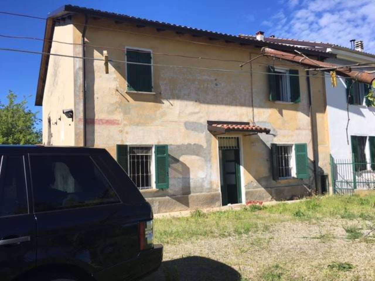 Rustico / Casale in vendita a Alessandria, 4 locali, prezzo € 89.000 | CambioCasa.it