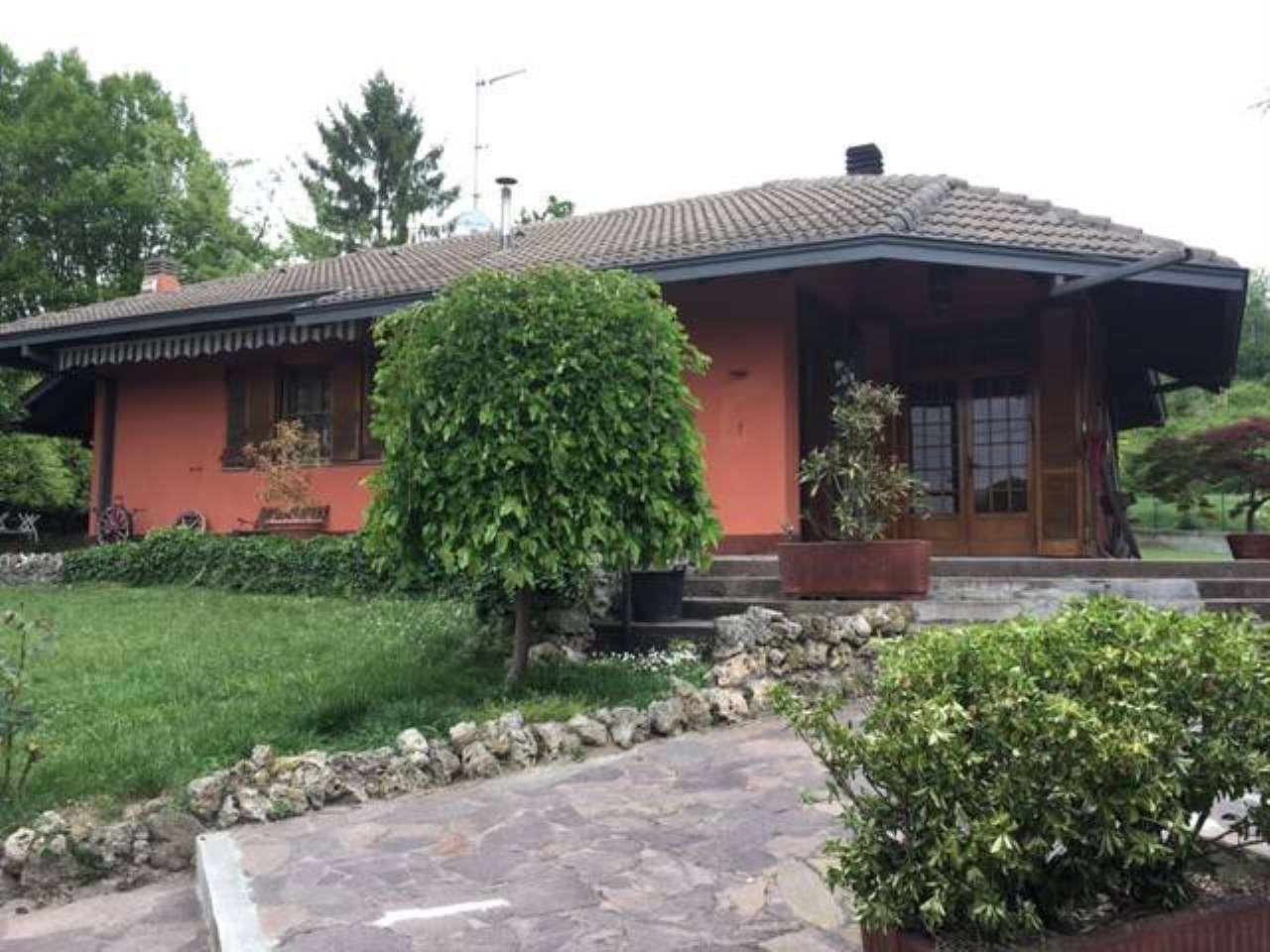 Villa in vendita a Pietra Marazzi, 4 locali, prezzo € 320.000 | CambioCasa.it