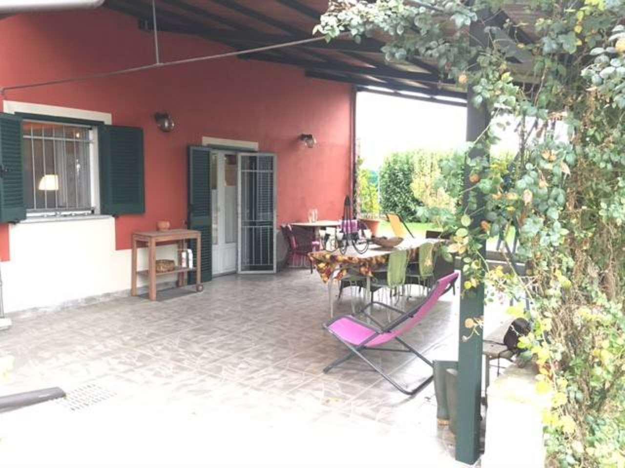 Villa in vendita a Solero, 4 locali, prezzo € 230.000 | CambioCasa.it