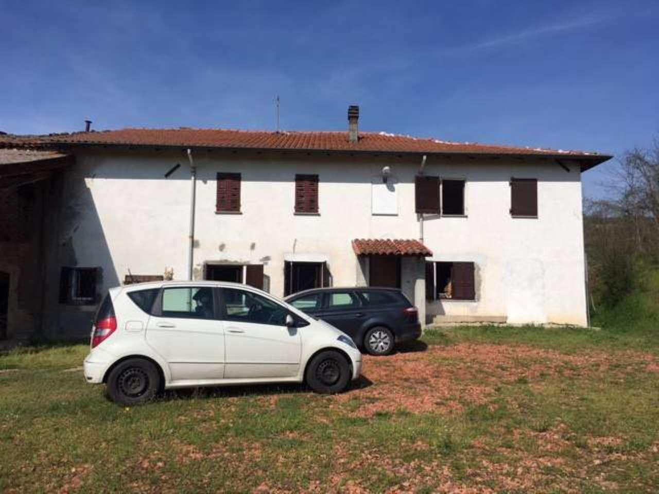 Soluzione Indipendente in vendita a Alessandria, 3 locali, prezzo € 125.000 | CambioCasa.it