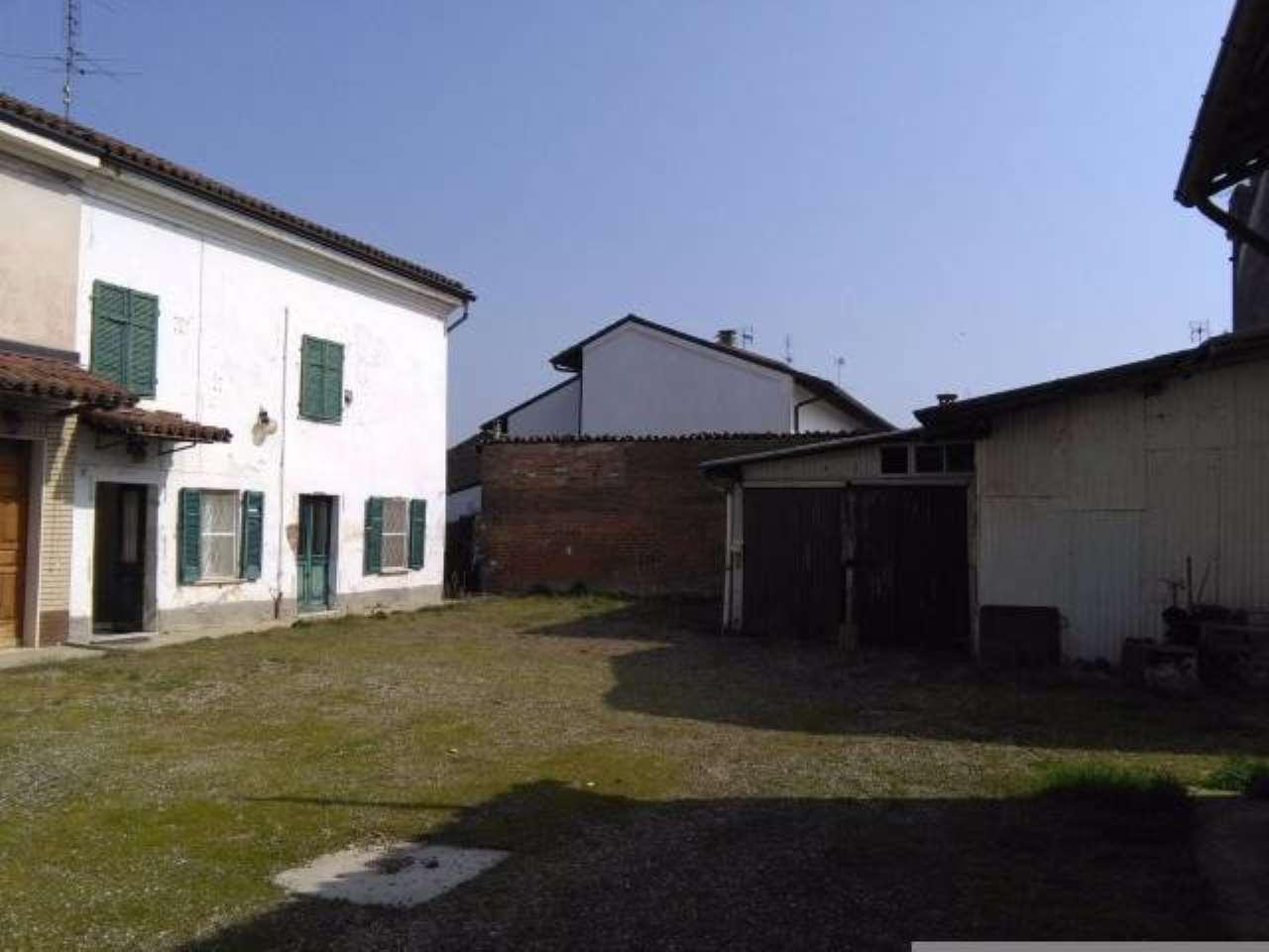 Rustico / Casale in vendita a Alessandria, 4 locali, prezzo € 48.000 | CambioCasa.it
