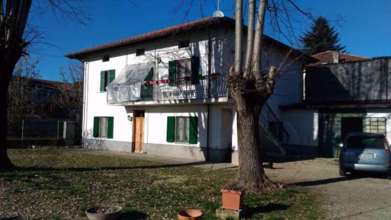 Soluzione Indipendente in vendita a Oviglio, 4 locali, prezzo € 170.000 | CambioCasa.it