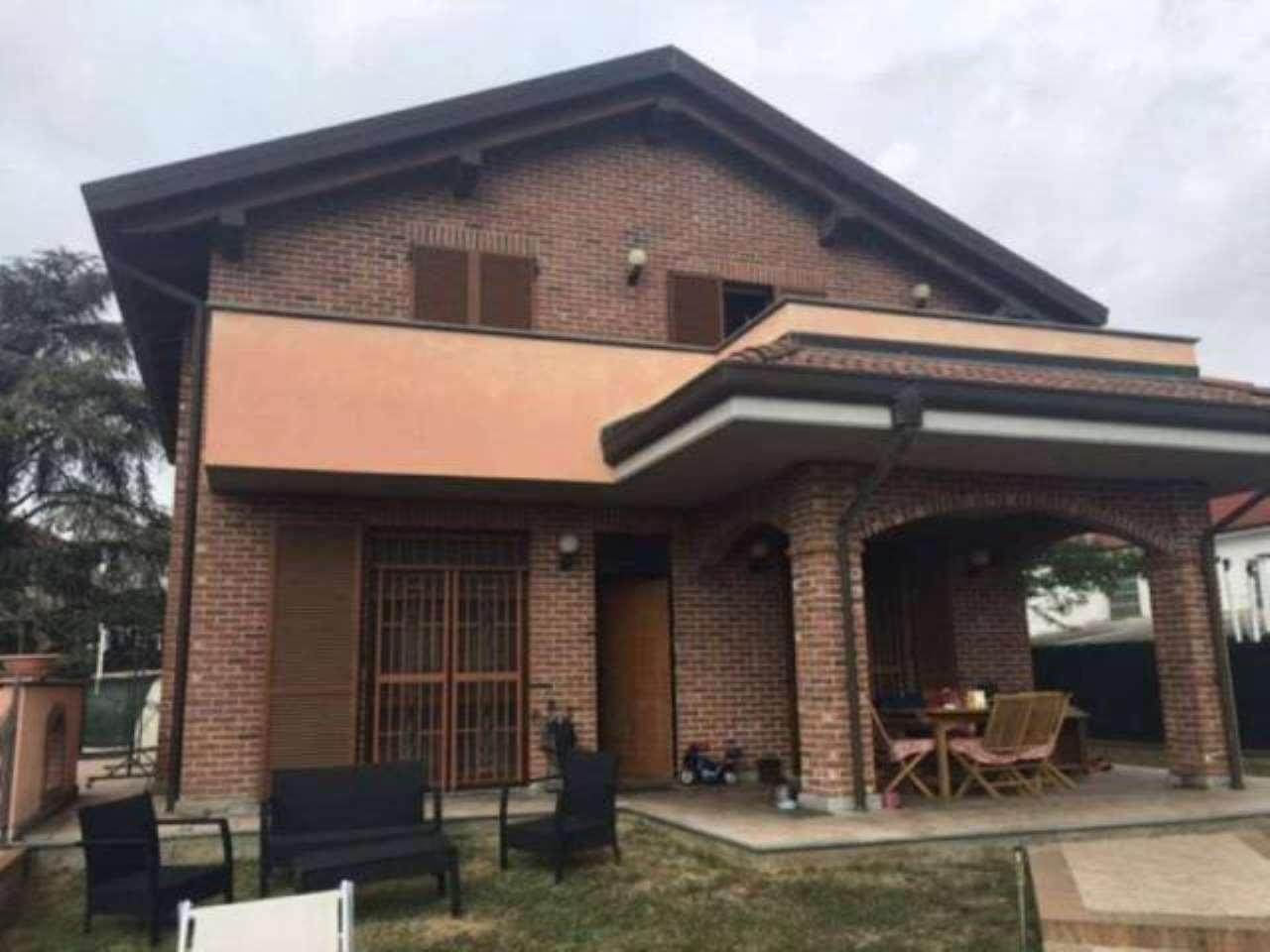Soluzione Indipendente in vendita a Alessandria, 5 locali, prezzo € 295.000 | CambioCasa.it