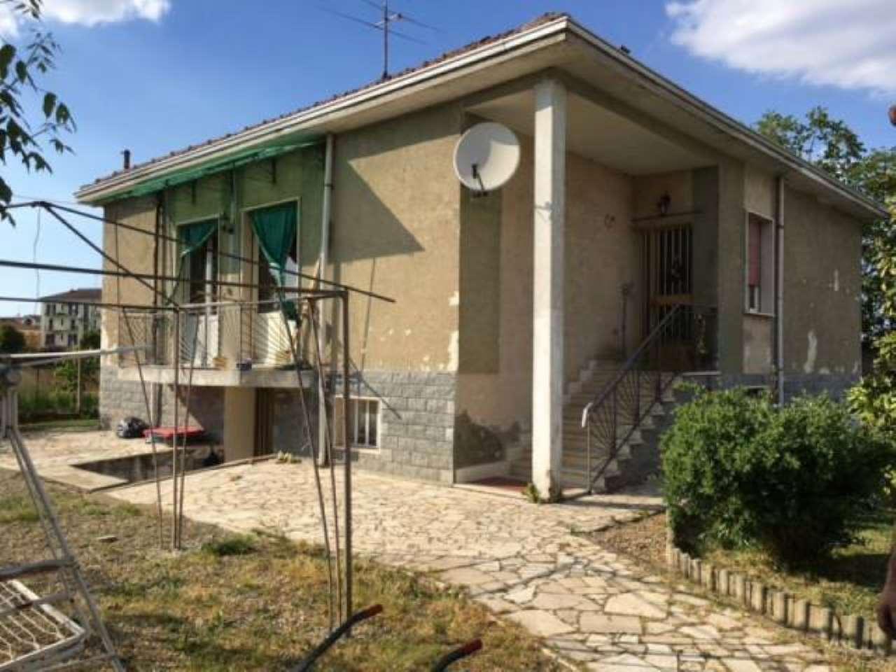 Soluzione Indipendente in vendita a Alessandria, 3 locali, prezzo € 145.000 | CambioCasa.it