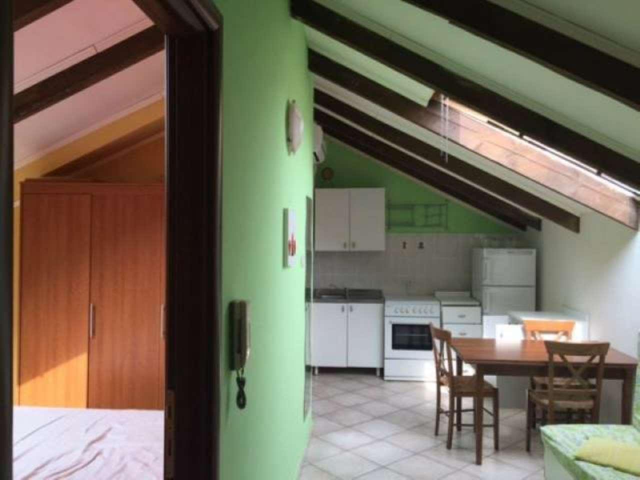 Appartamento in vendita a Alessandria, 1 locali, prezzo € 32.000 | CambioCasa.it