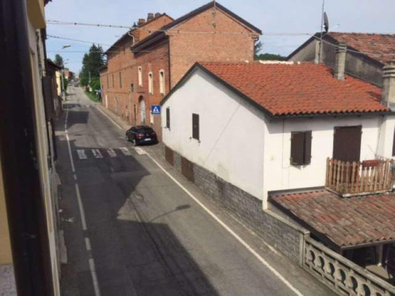 Soluzione Indipendente in vendita a San Salvatore Monferrato, 2 locali, prezzo € 70.000 | CambioCasa.it