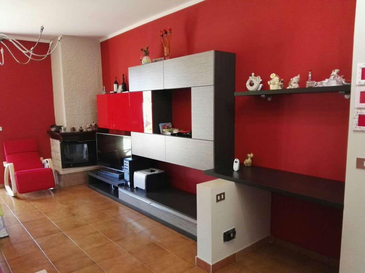 Appartamento in vendita a Oviglio, 3 locali, prezzo € 130.000 | CambioCasa.it