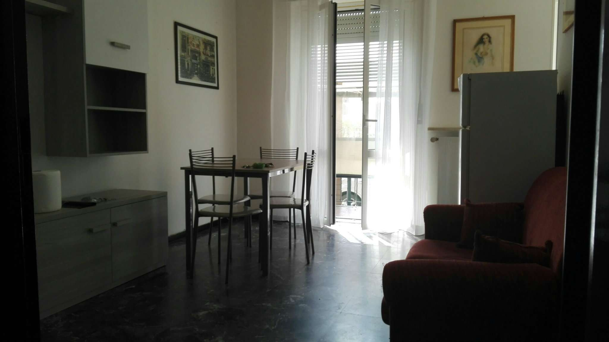 Appartamento in affitto a Alessandria, 2 locali, prezzo € 360 | CambioCasa.it