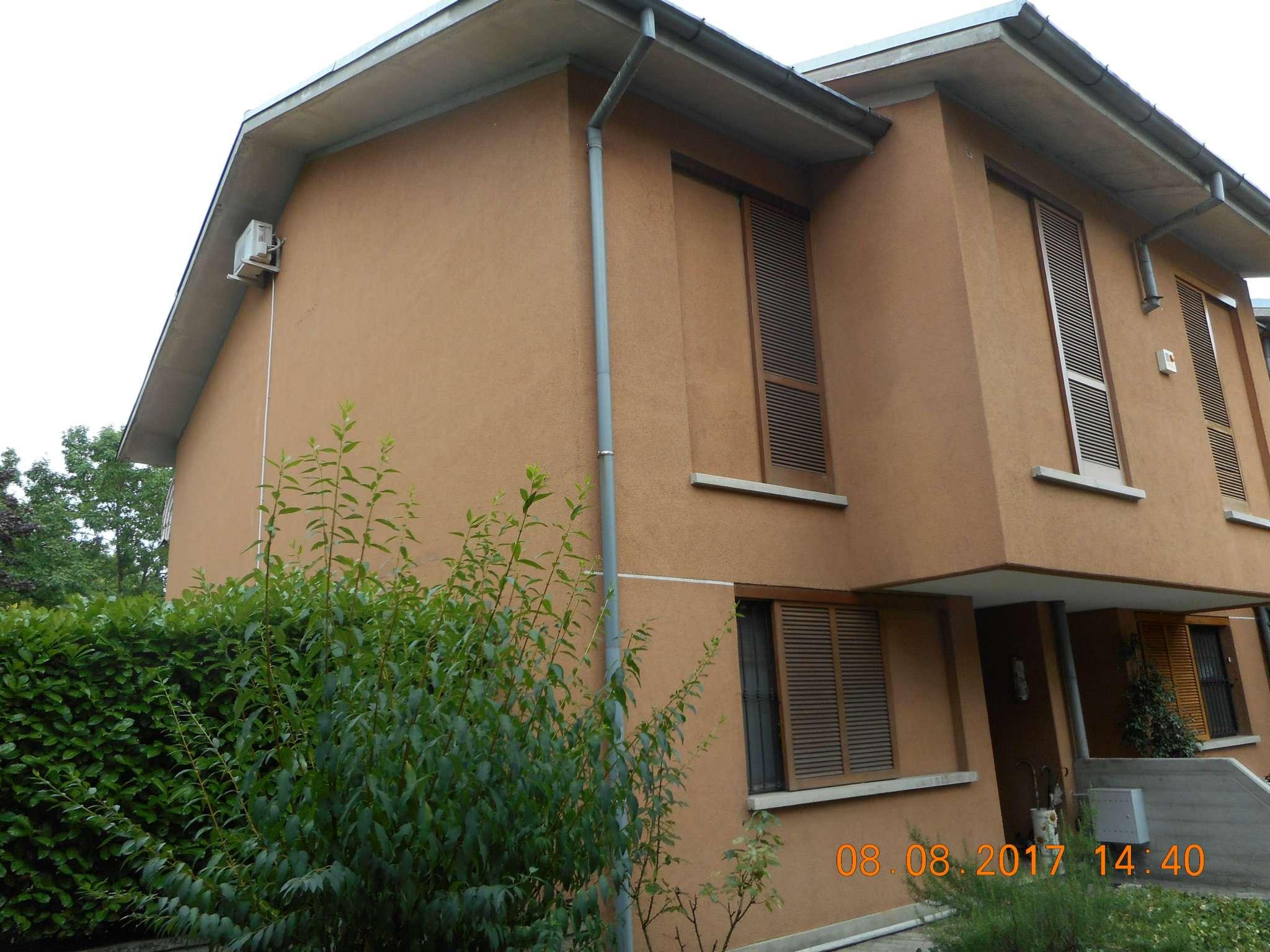 Villa a Schiera in vendita a Castelletto Monferrato, 4 locali, prezzo € 220.000 | CambioCasa.it