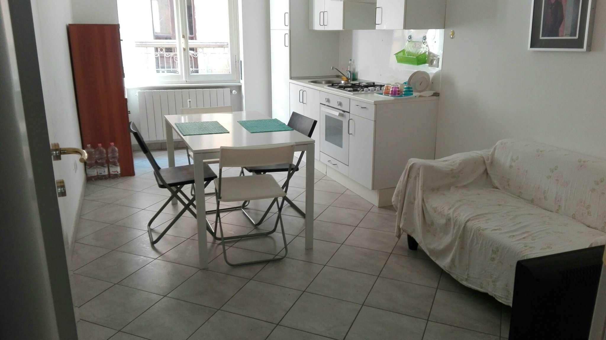 Appartamento in affitto a Alessandria, 2 locali, prezzo € 400 | CambioCasa.it