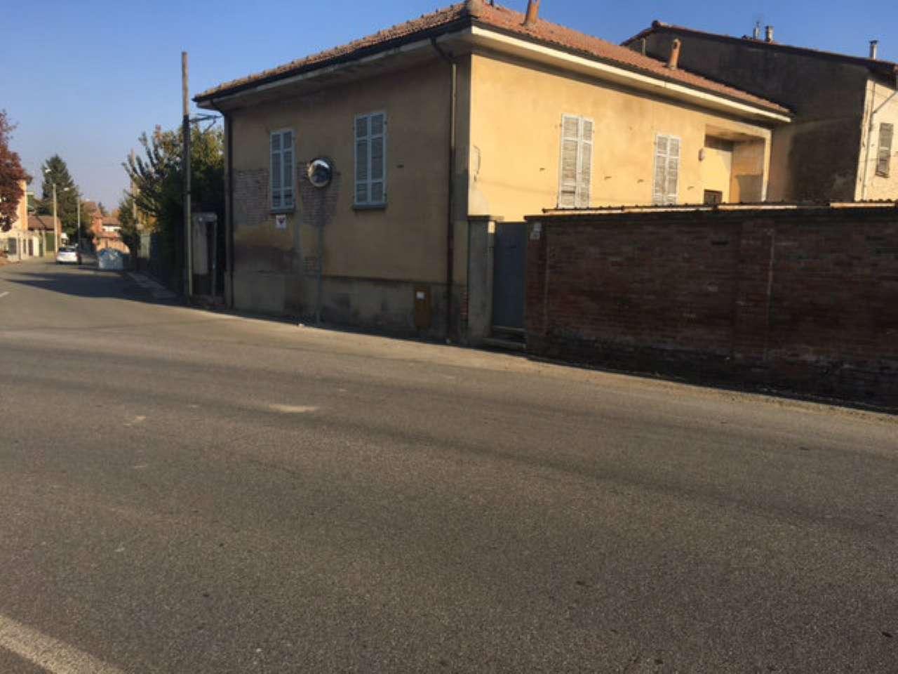 Villa in vendita a Castellazzo Bormida, 3 locali, prezzo € 70.000 | CambioCasa.it