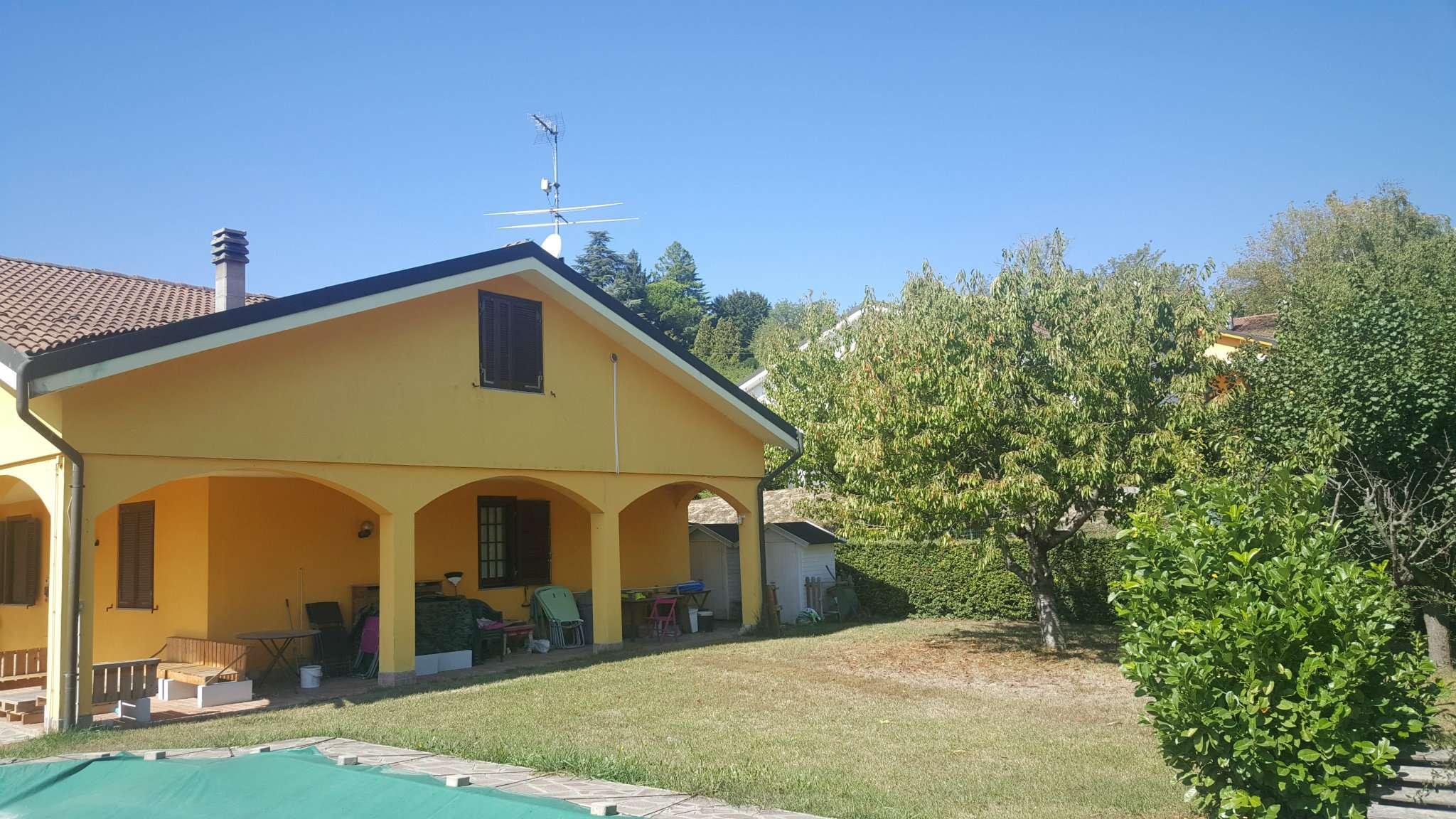 Villa in vendita a Pietra Marazzi, 5 locali, prezzo € 278.000 | CambioCasa.it