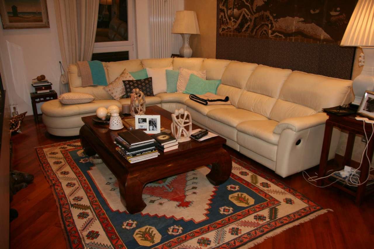 Appartamento in vendita a Alessandria, 3 locali, prezzo € 170.000 | CambioCasa.it