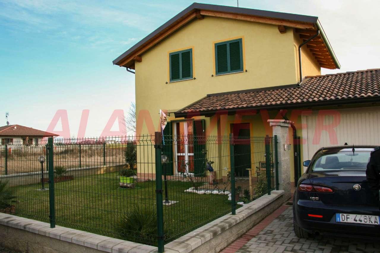Villa a Schiera in Affitto a Alessandria